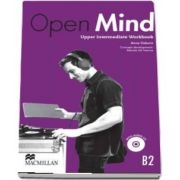 Open Mind British edition Upper Intermediate Level Workbook Pack without key
