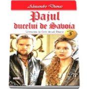 Pajul ducelui de Savoia. Volumul III