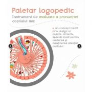 Paletar logopedic. Instrument de evaluare a pronuntiei copilului mic