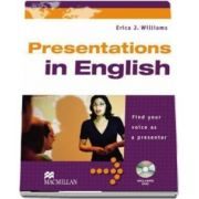 Presentations in English Students Book and DVD Pack