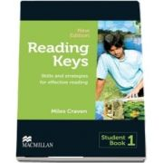 Reading Keys New Ed 1 Students Book