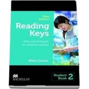 Reading Keys New Ed 2 Students Book