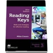 Reading Keys New Ed 3 Students Book
