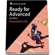 Ready for Advanced 3rd edition Presentation Kit