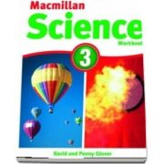 Science Level 3. Workbook