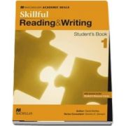 Skillful Level 1 Reading and Writing Students Book Pack