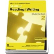 Skillful Level 2 Reading and Writing Students Book Pack