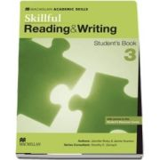 Skillful Level 3 Reading and Writing Students Book Pack