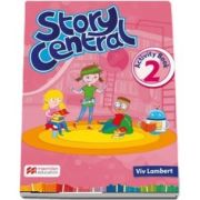 Story Central Level 2. Activity Book