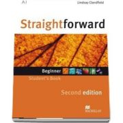 Straightforward Beginner. Students Book, 2nd Edition