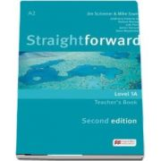 Straightforward Level 1. Teachers Book Pack A