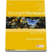 Straightforward Level 1 Teachers Book Pack B