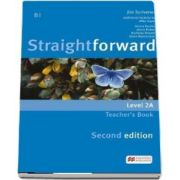 Straightforward Level 2. Teachers Book Pack A
