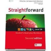 Straightforward Level 3. Students Book Pack A