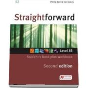 Straightforward Level 3. Students Book Pack B