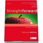 Straightforward Level 3 Teachers Book Pack A