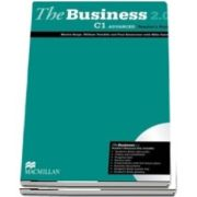 The Business 2.0 Advanced. Teachers Book Pack