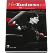 The Business 2. 0 Intermediate. Class Audio CD