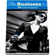 The Business 2. 0 Upper Intermediate. Students Book