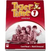 Tiger Time Level 1. Activity Book