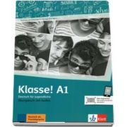 Ubungsbuch A1 mit Audios online (Sarah Fleer)