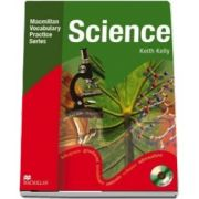 Vocabulary Practice Book. Science without key Pack