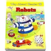 Way Ahead Readers 1B. Robots