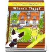 Way Ahead Readers 1C. Wheres Tiggy