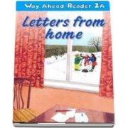 Way Ahead Readers 2A. Letters from Home