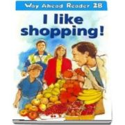 Way Ahead Readers 2B. I Like Shopping