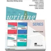 Writing Series. Teachers Guide