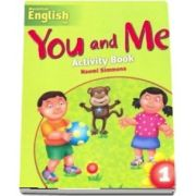 You and Me 1. Activity Book