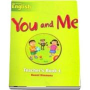 You and Me 1. Teachers Book