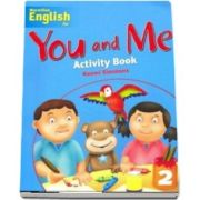 You and Me 2. Activity Book