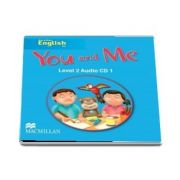 You and Me 2. Audio CD