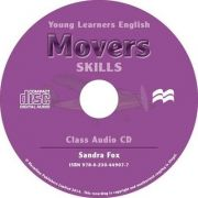 Young Learners English Skills Movers. Class Audio CD