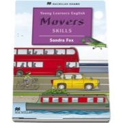 Young Learners English Skills Movers. Pupils Book