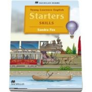 Young Learners English Skills Starters. Pupils Book