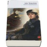 Lev Tolstoi, Anna Karenina - Colectia CPT