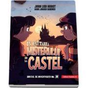 Biroul de investigatii nr. 2. In cautarea misterului de la castel