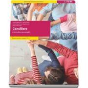 Consiliere si dezvoltare personala. Manual pentru clasa a VII-a
