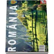 Harta Romaniei. Editia a II-a