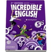 Incredible English 5. Activity Book, Second Editions