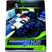 Informatica si TIC. Manual pentru clasa a VII-a (Florin Florea)