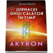 Jurnalul unui calator in timp. Volumul I, Akyron de Syriat Namah