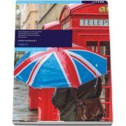 Limba moderna 1, Engleza. Manual pentru clasa a VII-a (Emma Heyderman)