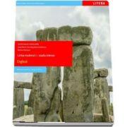 Limba moderna 1 - studiu intensiv, Engleza. Manual pentru clasa a VII-a (Patrick Howarth)