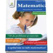 Matematica pentru clasa a III-a. Editie actualizata
