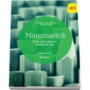 Matematica pentru clasa a V-a. Semestrul I (Conform cu noua programa)