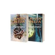 Marin Preda - Morometii. Volumele I si II - Editia 2019